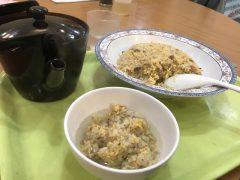 【@仙台】5日目/10日間:妙飯の炒